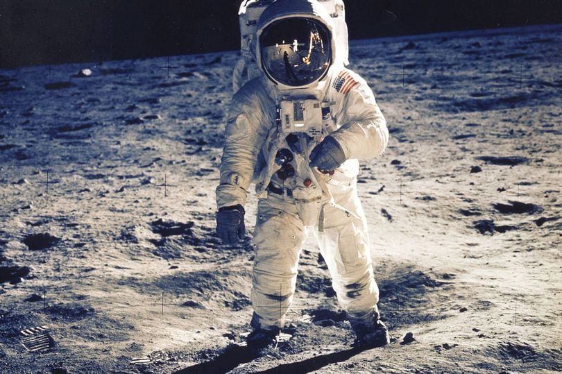 Astronauts on moon will be able to use WhatsApp and Netflix thanks to British firm