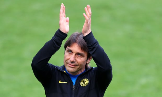 Antonio Conte leaves Inter over plan to sell €80m of players this summer